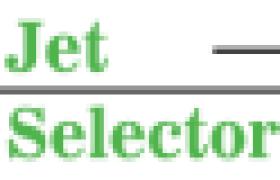 Jetselector