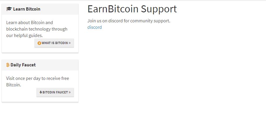 обучение EarnBitcoin.io