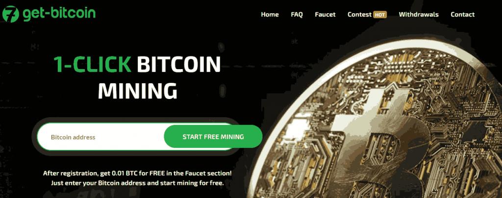 главная Get-Bitcoin