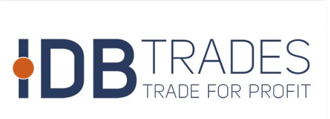IDB Trades регистрация