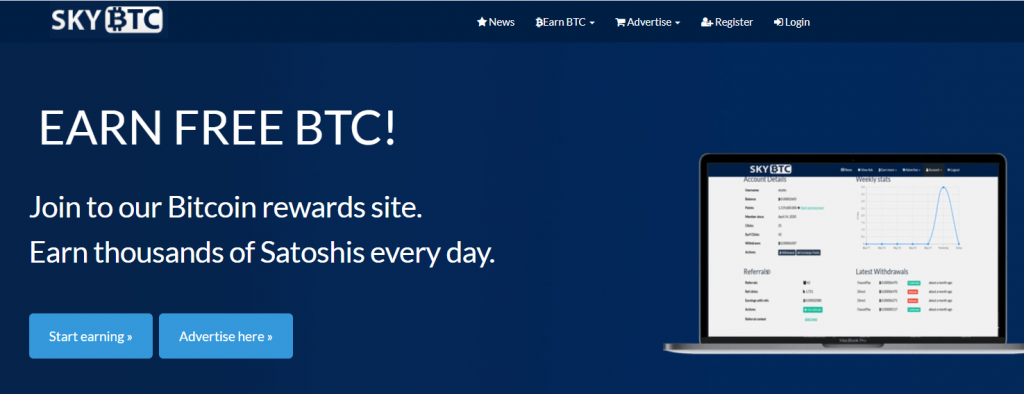 Skybtc сайт компании