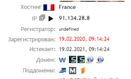 Euro Trader Live - основные данные