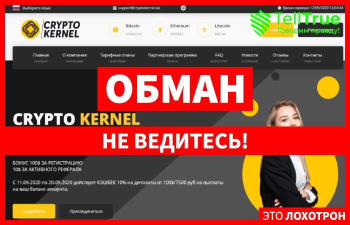 Crypto Kernel – отзывы