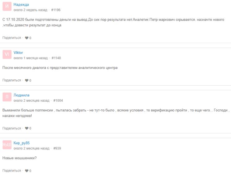 Alfa Corporation - отзывы
