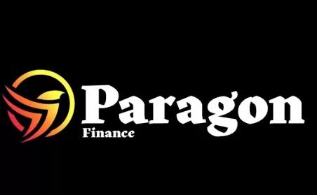 Paragon-finance - сайт компании