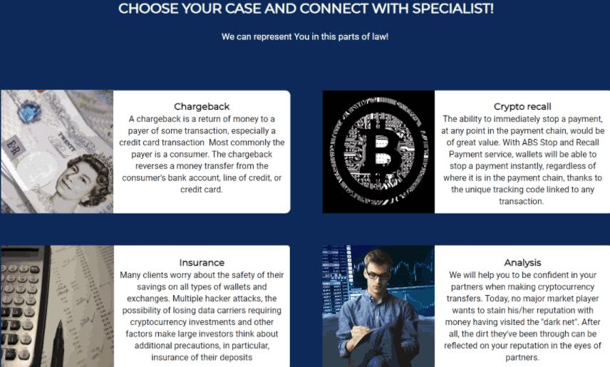 ABS Lawyers - предложения