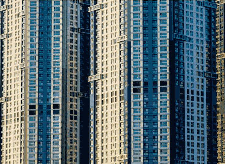 Инвестирование в жилые помещения
