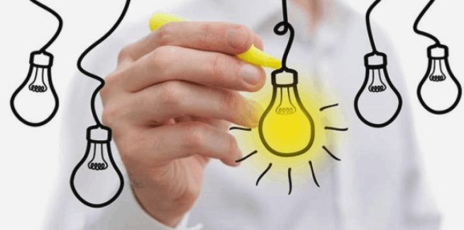 Пятерка лучших инвестиционных идей - к1