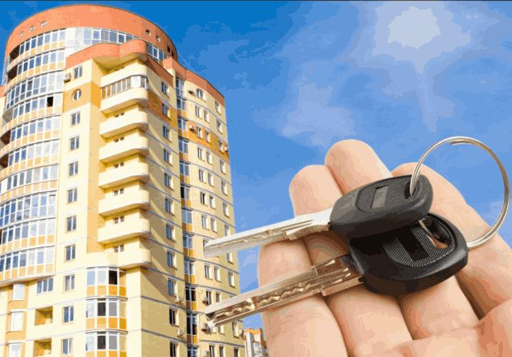 Вложение денег в недвижимость, находящуюся на этапе строительства