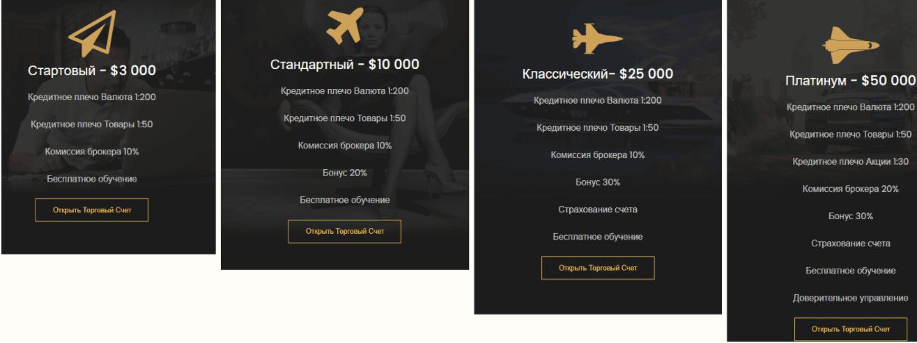 Logatomtrade - торговые аккаунты