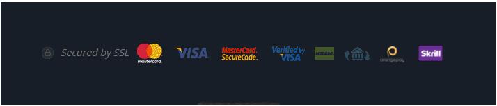 платежные системы на LexaTrade
