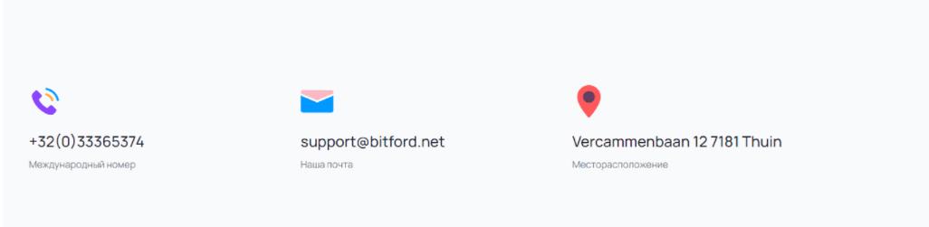 связь с Bitford