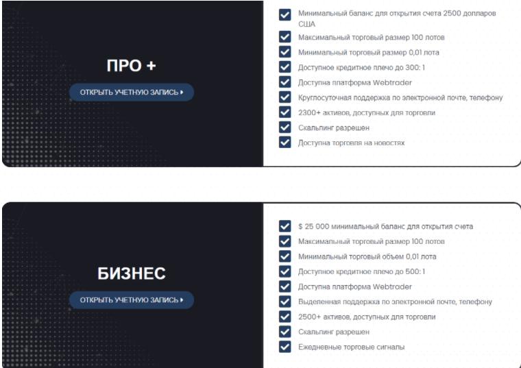 профили Platinum Hitech